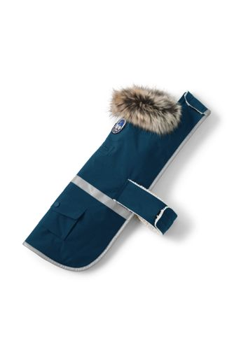Dog Expedition Winter Jacket