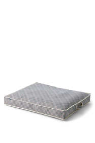 Canvas Rectangle Dog Bed Cover - Printed