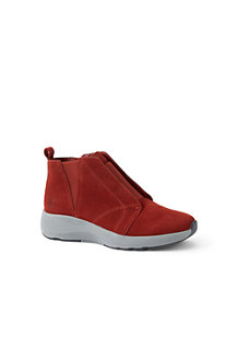 Women's Lightweight Comfort Ankle Boots
