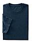 Kurzarm-Shirt aus Slub-Jersey für Herren, Classic Fit