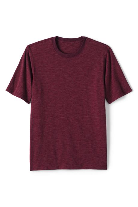 Men's Slub Short Sleeve T-Shirt