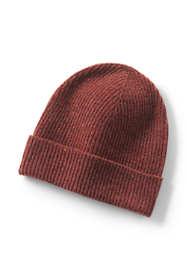 Men's Rib Knit Beanie