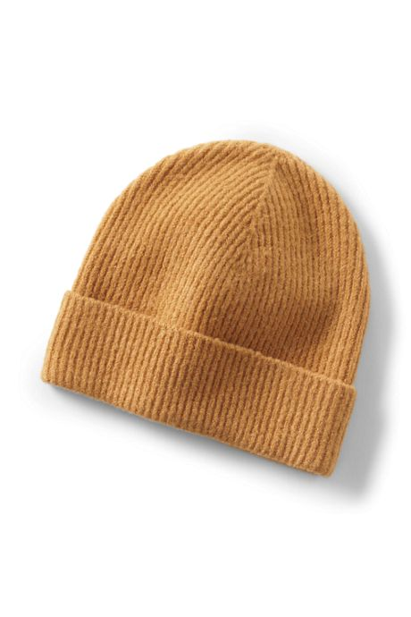 Men's Rib Knit Beanie