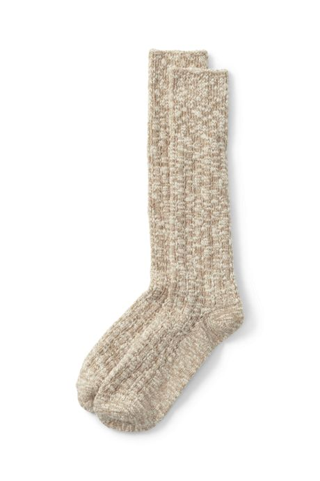 Women's Marled Boot Sock