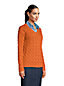 Women's Plus Cotton Drifter® V-Neck Jumper