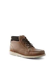 Bottes Chukka Confort Casual Homme