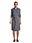 Women's Sport Jacquard Knit Shirt Dress