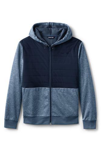 Men's PrimaLoft Hybrid Jacket