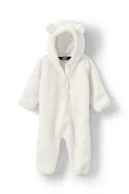 Baby Fleece Bunting