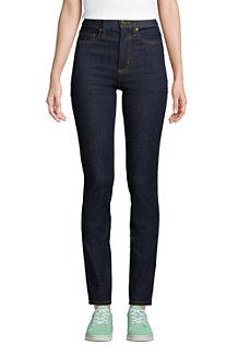 360° Lift & Form Jeans Curvy Skinny Fit, High Waist, in Indigo für Damen
