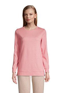 Jacquard-Sweatshirt SPORT KNIT für Damen