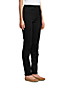 Jean Sculptant Curvy Skinny Stretch 360 Taille Haute Noir, Femme Stature Standard