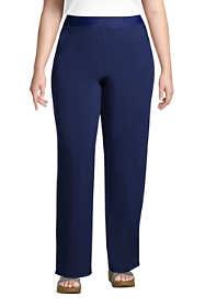 Women's Plus Size Everyday Active Pants