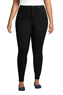 Women's High Waisted Sculpting Skinny Jeans