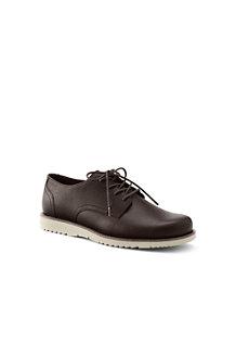 Komfort-Schnürschuhe aus Leder für Herren