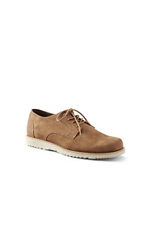 Men's Comfort Casual Lace-up Shoes