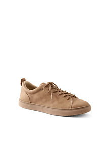 Leder-Sneaker für Herren
