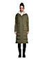 Women's Petite Hooded Expedition Maxi Long Down Coat