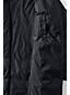 Manteau en Duvet Fermeture Excentrée à Capuche, Femme Stature Standard