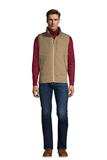 Men's Packable Travel Vest, alternative image