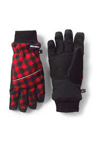 Men's Squall Flannel Gloves