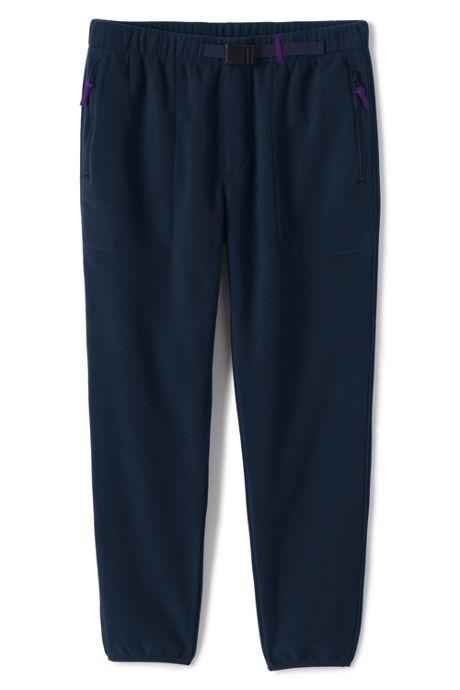 Men's Big and Tall T-200 Fleece Pants