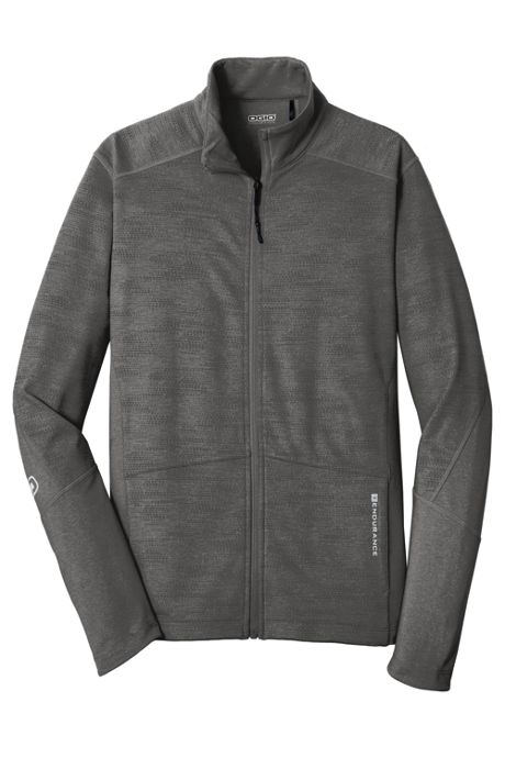 Men's Ogio Endurance Sonar Full Zip