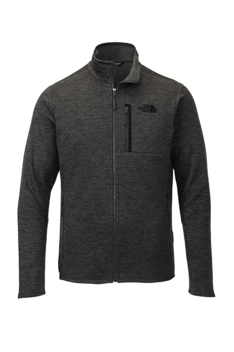 The North Face Men's Big Skyline Full Zip Fleece Jacket
