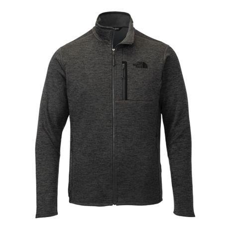 The North Face Men's Regular Skyline Full Zip Fleece Jacket