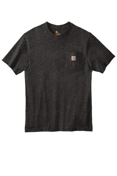 Unisex Big Carhartt Workwear Pocket Short Sleeve T-Shirt