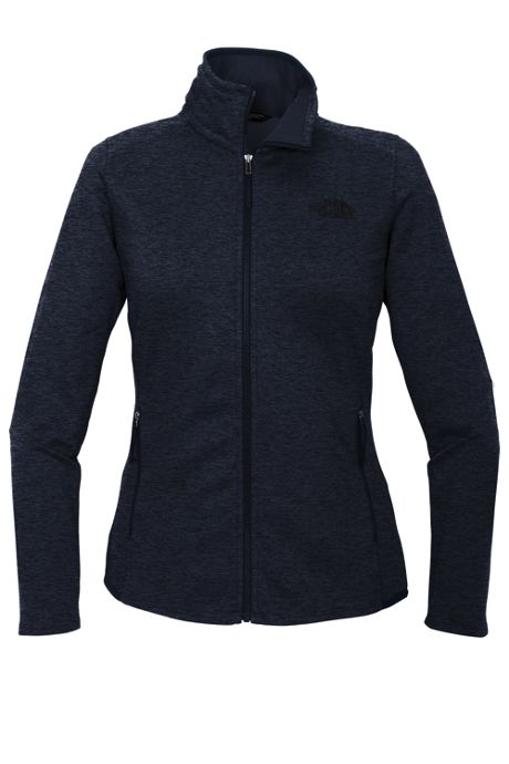 The North Face Women's Regular Skyline Full Zip Fleece Jacket