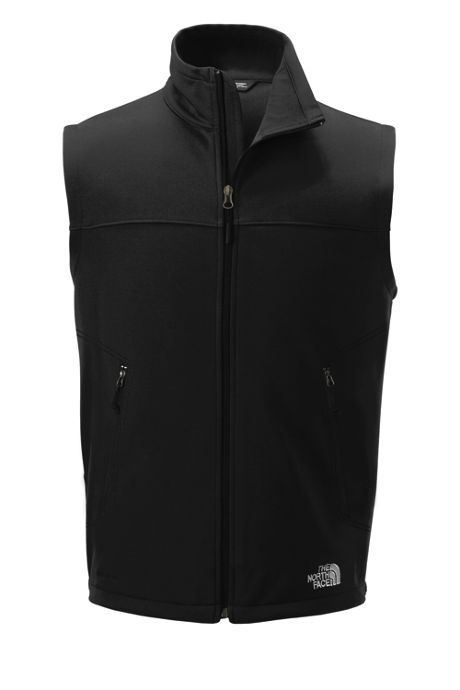 The North Face Men's Regular Ridgeline Soft Shell Vest