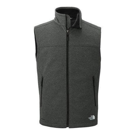 The North Face Men's Regular Ridgeline Soft Shell Vest