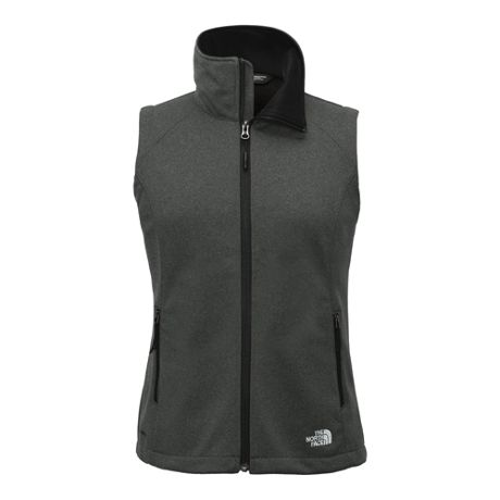 The North Face Women's Regular Ridgeline Soft Shell Vest