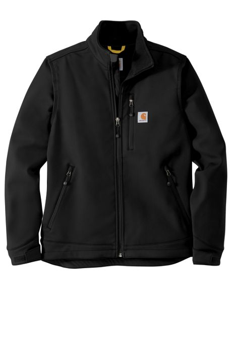 Carhartt Unisex Big Soft Shell Jacket