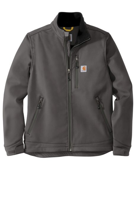 Unisex Carhartt Soft Shell Jacket
