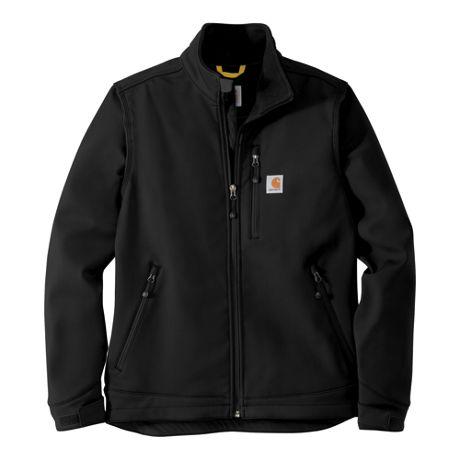 Carhartt Unisex Regular Soft Shell Jacket