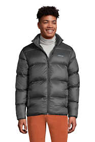 Men's Wide Channel 600 Down Puffer Jacket