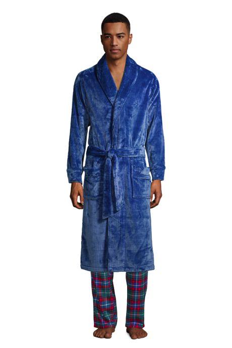 Men's Super Soft Robe