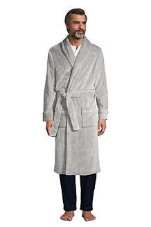 Robe de Chambre Super Douce, Homme
