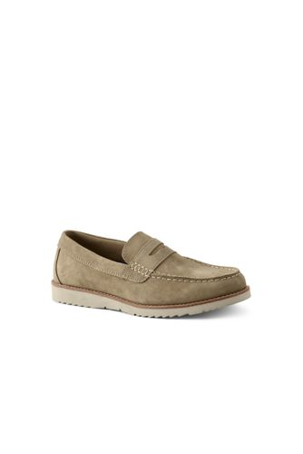 Mocassin Confort Casual, Homme Pied Standard