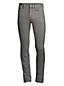 Pantalon Slim en Velours Bedford Comfort First, Homme Stature Standard