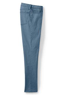Men's Stretch Bedford Cord Jeans, Slim Fit