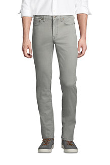 Pantalon Slim en Velours Bedford Comfort First, Homme