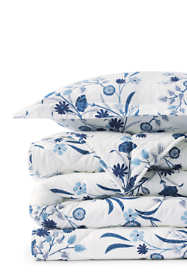 6oz Flannel Printed Comforter