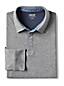 Polo en Jersey Ponte Di Roma, Homme Stature Standard