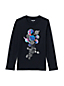 Kids' Graphic Long Sleeve T-Shirt