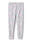 Toddler Girls' Novelty Fleece Lined Leggings