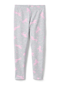 Color : Gray, Size : 3-5 Years Halogus Girls Pant Girls Toddler Full Length Warm Fleece Lined Legging