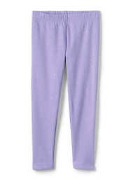Girls Novelty Fleece Lined Leggings